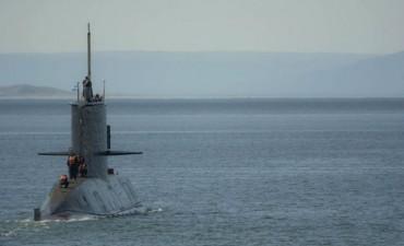 Un documento revela que el ARA San Juan había detectado un submarino británico