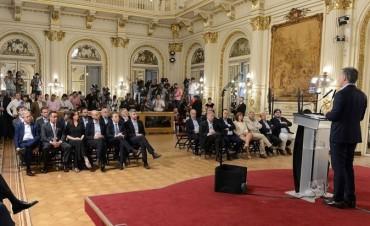 Se fueron apenas cuatro de los 40 parientes de ministros que están en la administración nacional