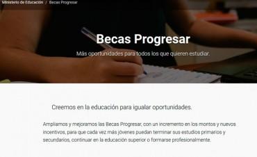 Cambios en el Plan Progresar: Cómo inscribirse