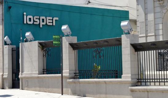 Denuncian que la sucesión de demandas contra Iosper pone en riesgo el sistema solidario de salud