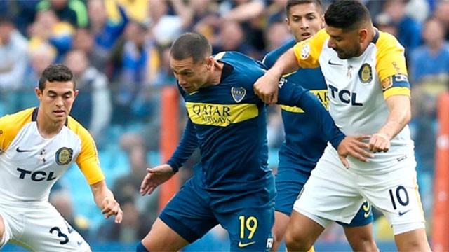Boca y Rosario Central ya tienen fecha y sede para la definición de la Supercopa Argentina