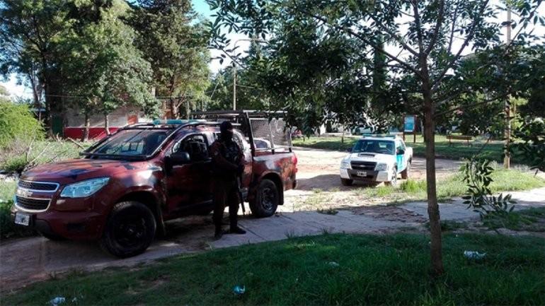 Allanamientos por narcomenudeo en Federal y Gualeguaychú: siete detenidos