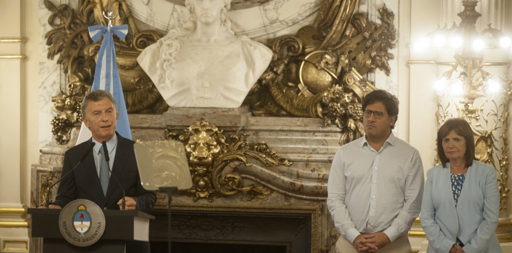 Punto por punto, qué dice el DNU que firmó Macri para recuperar bienes de la corrupción y el narcotráfico