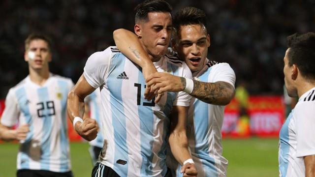 La Selección Argentina ya conoce sus rivales para la Copa América 2019