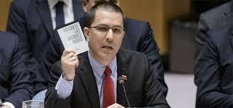 El Consejo de Seguridad de la ONU rechazó la intervención extranjera en Venezuela