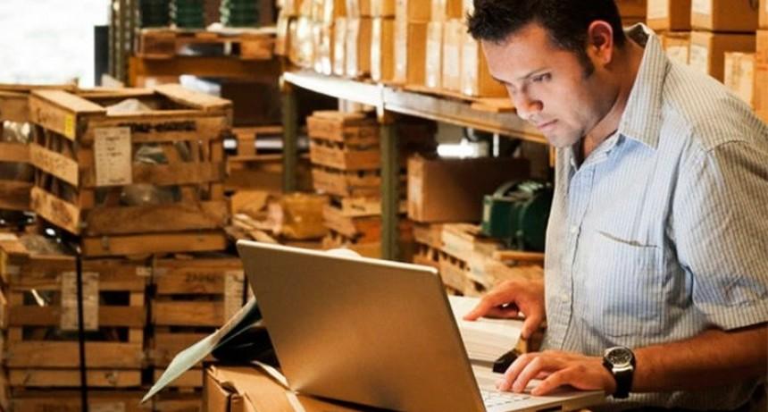 El Gobierno fijó retenciones del 12 % a la exportación de servicios