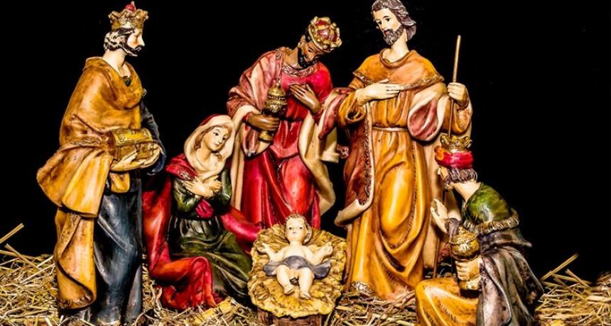 Día de Reyes: Gaspar, Melchor y Baltasar