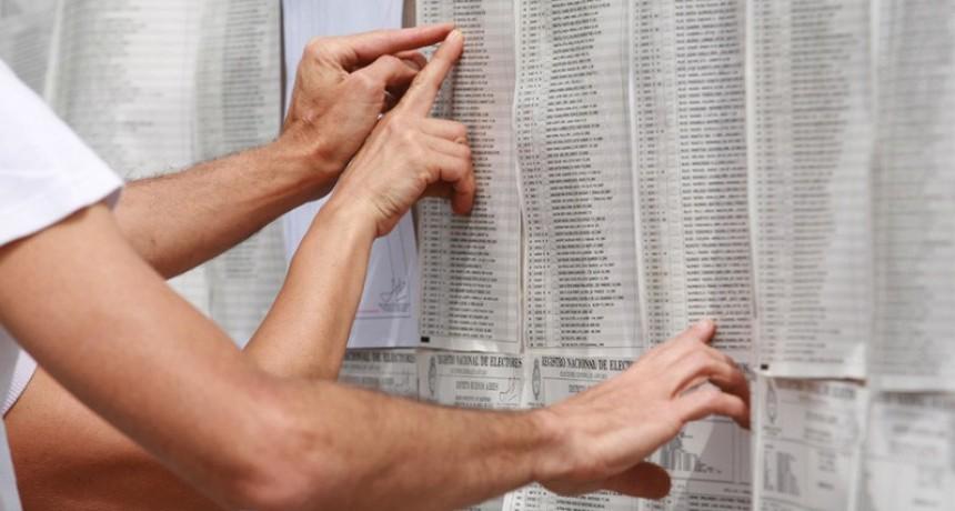 Ya son nueve las provincias que desdoblan sus elecciones de las presidenciales