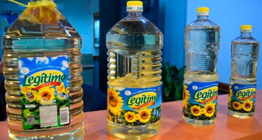 La fábrica de aceite Legítimo cierra su planta: 195 personas quedan sin empleo