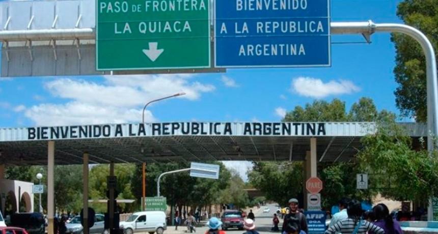 El gobierno nacional quiere orientar a los inmigrantes hacia las provincias