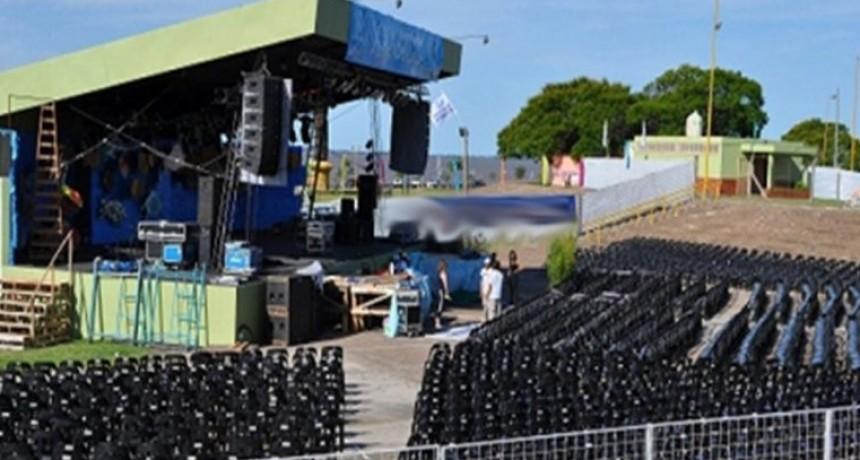 Federación comienza a ultimar los detalles para la Fiesta Nacional del Lago