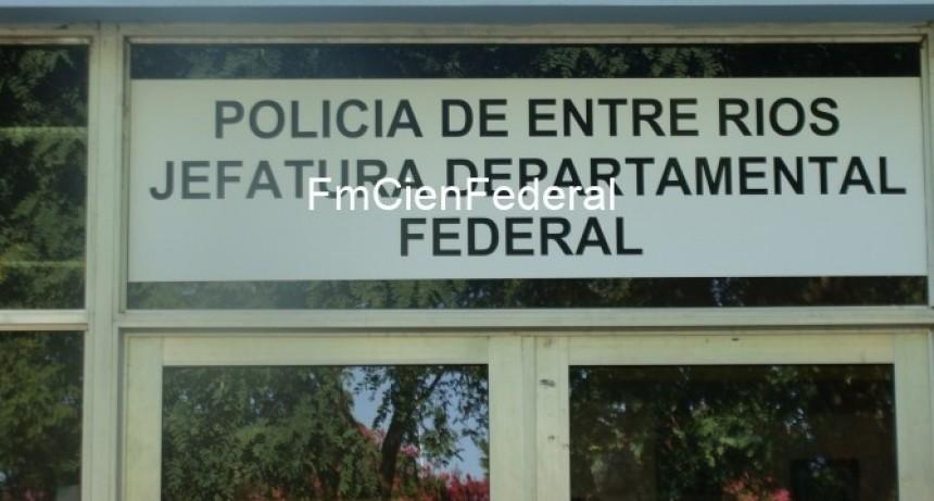 Detalles de la investigación por el robo en un local de Entre Ríos Servicios