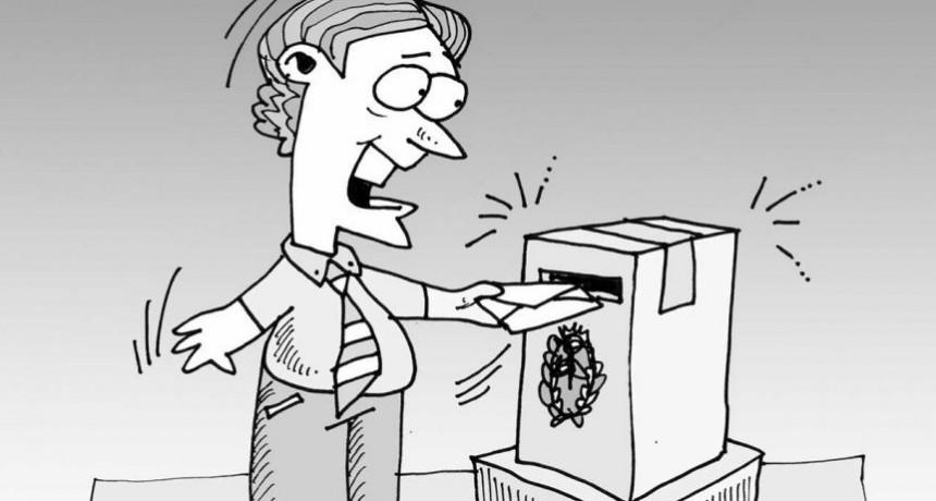 Judicialización de la política: Presentan recurso de amparo contra la fecha de las elecciones en Entre Ríos