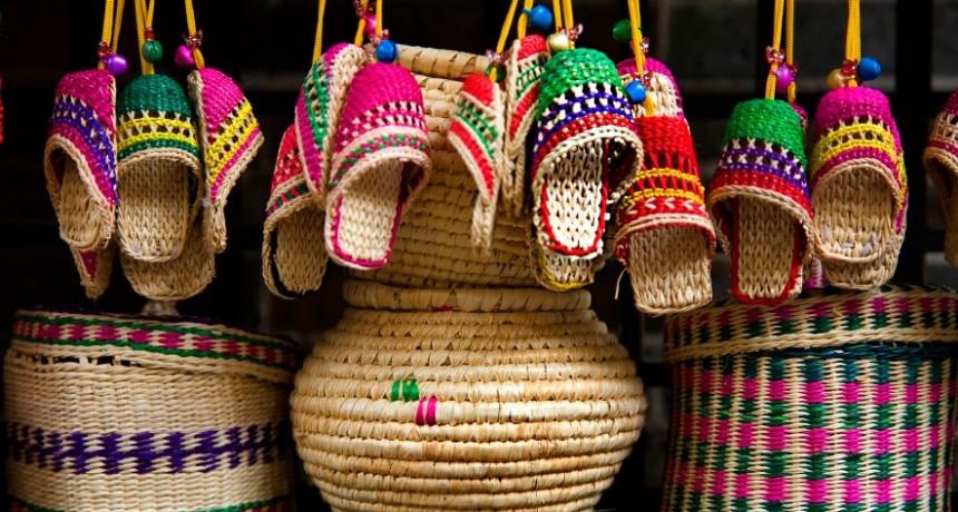 Entre Ríos protegerá por Ley las artesanías