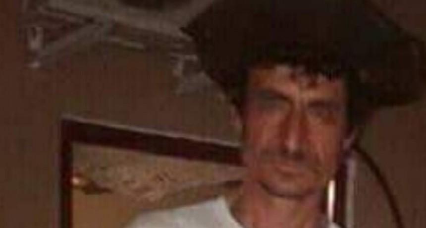"""Se cumplieron 3 años de la ultima vez que se lo vio que se lo vio a Fernando """"Pio"""" Soraide en C. Bernardi"""