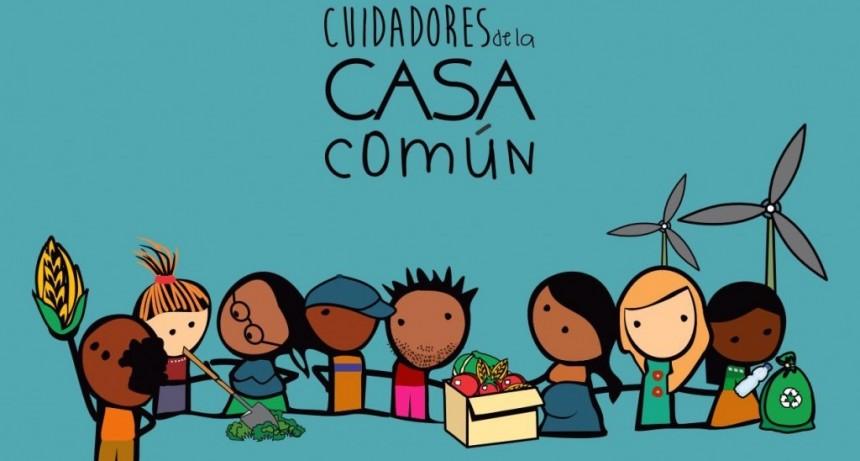 COLECTA SOLIDARIA DE CASA COMÚN