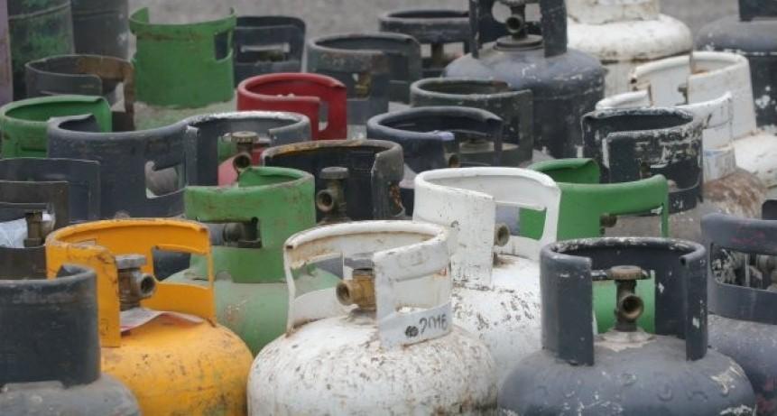 Alivio: retrocedieron con el aumento del gas envasado aplicado al inicio de este año