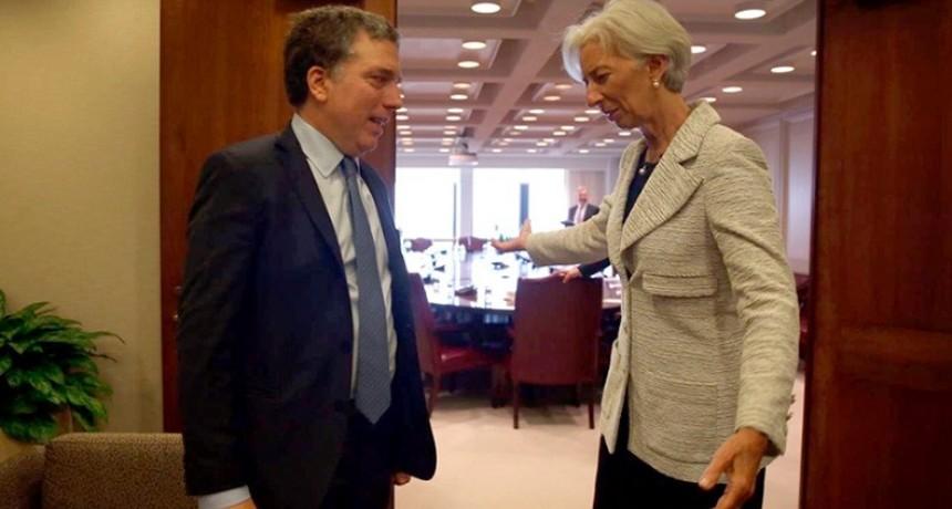 El FMI ratificó que la economía argentina seguirá en recesión este año