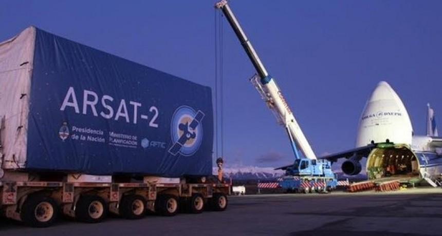 El Gobierno cambió la ley de satélites y perjudicó al ARSAT