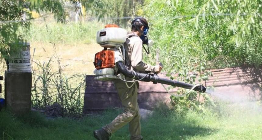 Dengue: en Entre Ríos solo 6 casos en 2018