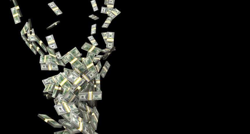 En la era Macri se fugaron 59.328 M de dólares, más que todo el acuerdo con el FMI