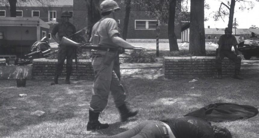 Hace 30 años el MTP atacaba La Tablada, la última batalla de la izquierda militarista en la Argentina