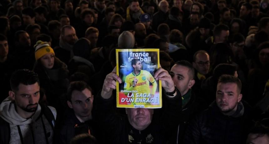 Reanudan la búsqueda de la avioneta que llevaba a Emiliano Sala: las cuatro hipótesis que guían el operativo