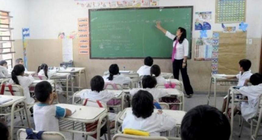 En Entre Ríos las clases comenzarán el 6 de marzo y finalizarán el 13 de diciembre