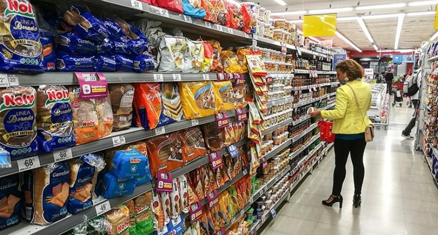 En 2018, las Canastas Alimentaria y Total aumentaron más que la inflación