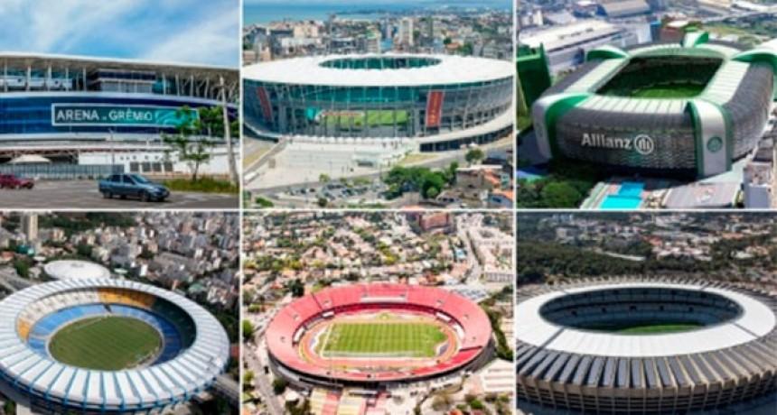 Copa América 2019: calendario, países que participan y las sedes del torneo en Brasil