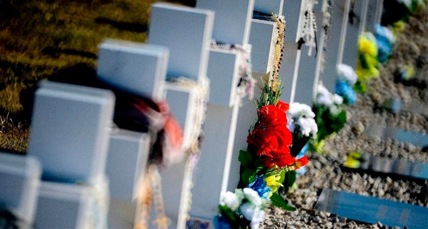 Identificaron a cuatro caídos en Malvinas y son 110 los soldados reconocidos
