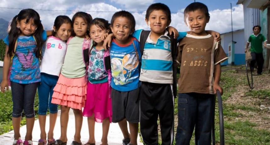 Implementarán un Registro Único Nominal de Niñez en Entre Ríos