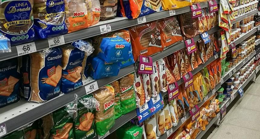 Un 37% de ventas en supermercados se realiza con tarjetas de crédito