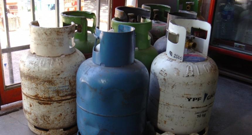 El gas en garrafa costará un 24 por ciento más caro desde el viernes