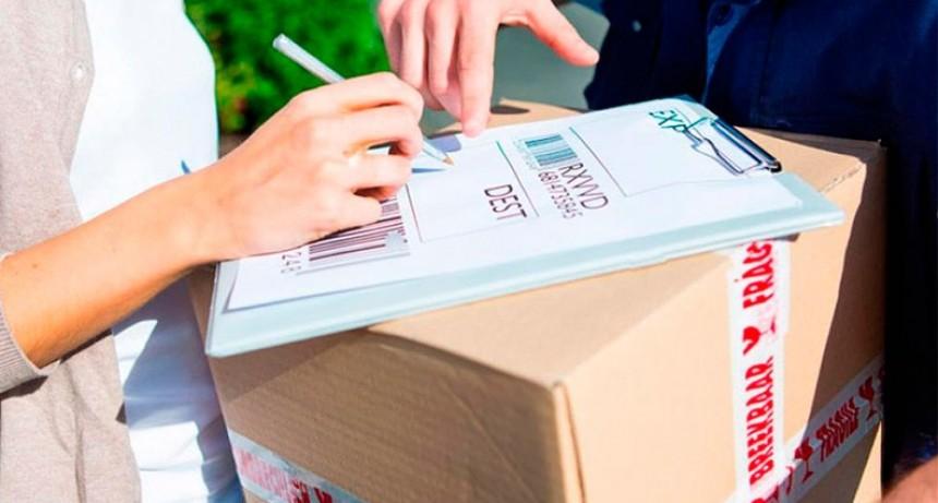 Ampliarán el monto para compras en el exterior por Internet sin pagar impuestos