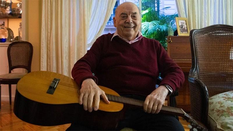 Murió Juan Carlos Saravia, líder de Los Chalchaleros y referente del folclore