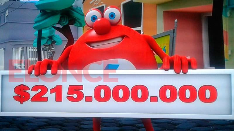 Otra vez, todo vacante en el Quini 6: Habrá en juego $215 millones el domingo