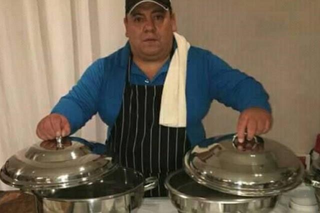 Pedido de detención del empresario gastronómico oriundo de C. Bernardi