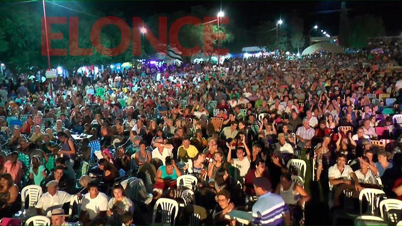 Exitosa segunda noche de la Fiesta del Pan Casero en Sauce de Luna