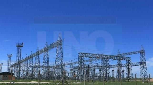 Entre Ríos es la provincia donde más cayó el consumo eléctrico residencial