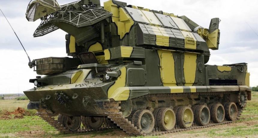 Irán derribó el avión ucraniano: el misil bajo sospecha, de corto alcance, rápido y letal