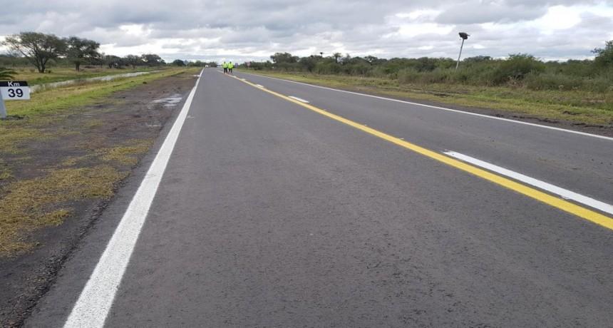 Un camino que fue vital se ha ido quedando sin tránsito