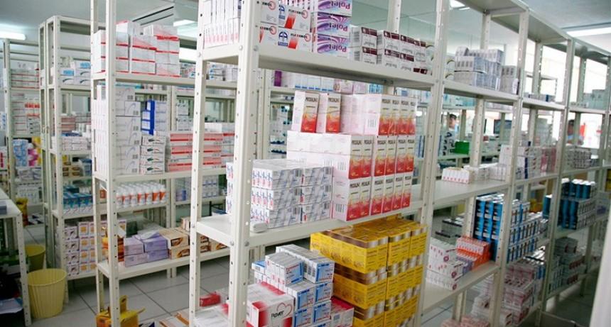 Farmacias advierten que PAMI les adeuda pagos desde septiembre