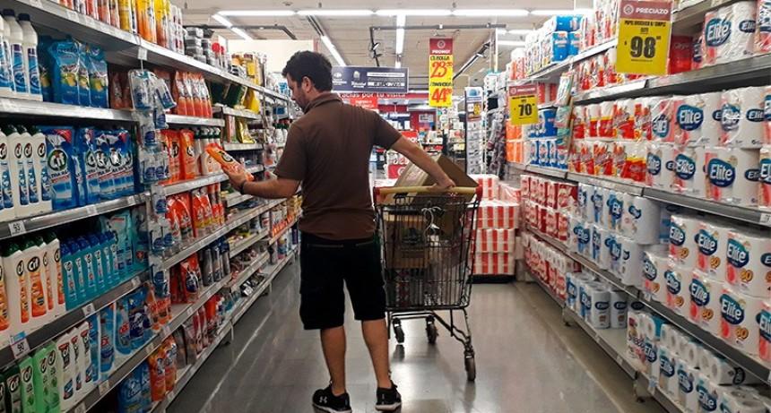 La inflación fue del 3,7% en diciembre y 53,8% en 2019: La más alta en 28 años
