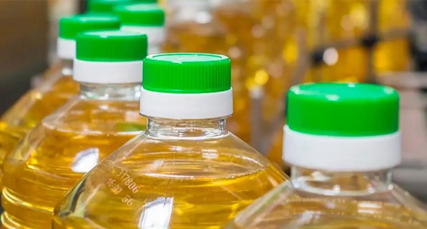 Prohibieron la venta de un aceite, galletitas, cacao, budines y otros alimentos