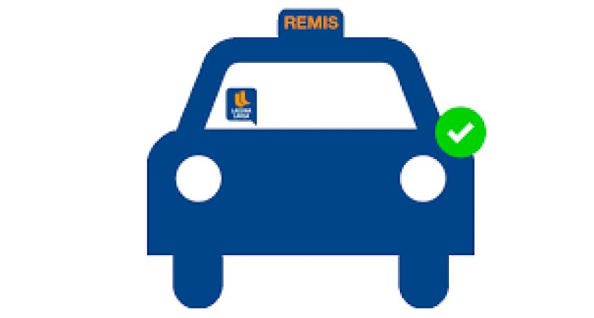 Convocatoria a taxis y remises