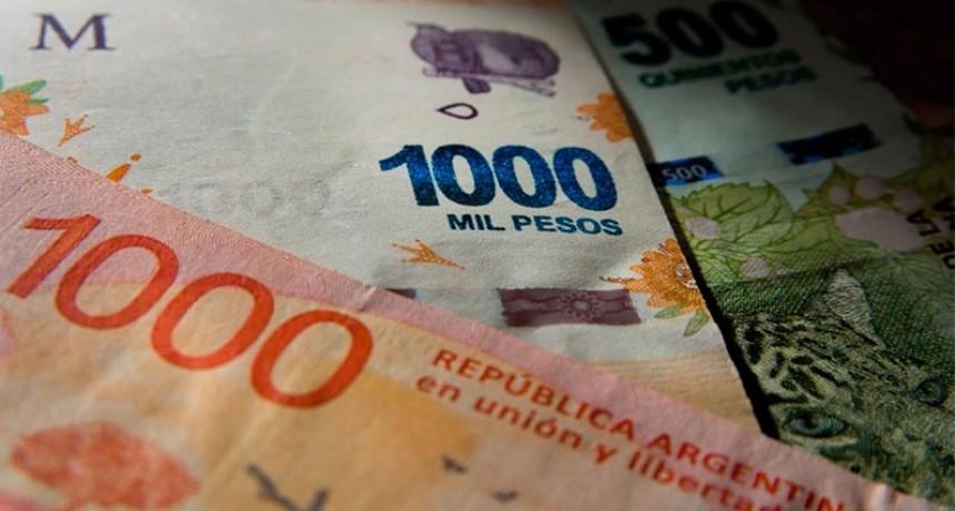 Desde junio emitirán billetes con figuras de próceres: habrá