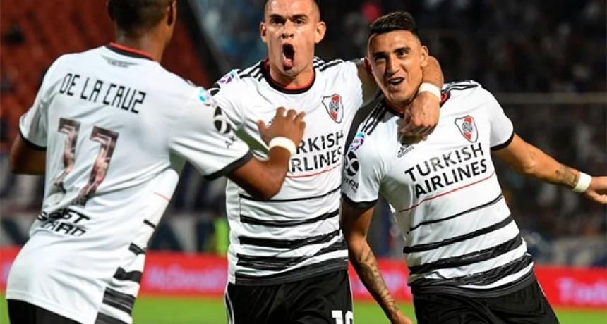 Volvió la Superliga y River es el único líder: Así quedó la tabla de posiciones