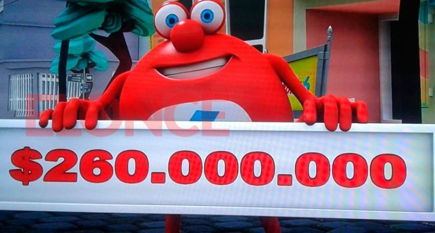 Pozos del Quini 6, cada vez más gigantes: Habrá $260 millones el domingo