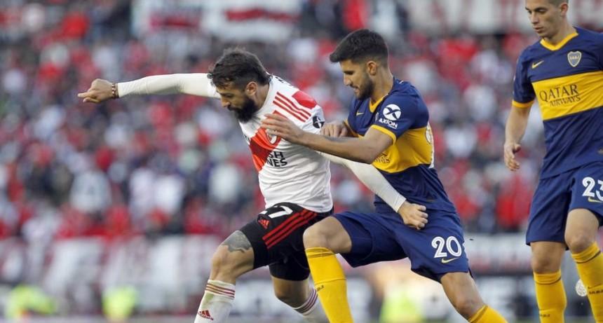 Copa Argentina: se sorteó la etapa final del torneo y Boca y River se cruzarían muy pronto